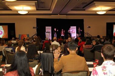 2nd Annual Kindful Canada Symposium