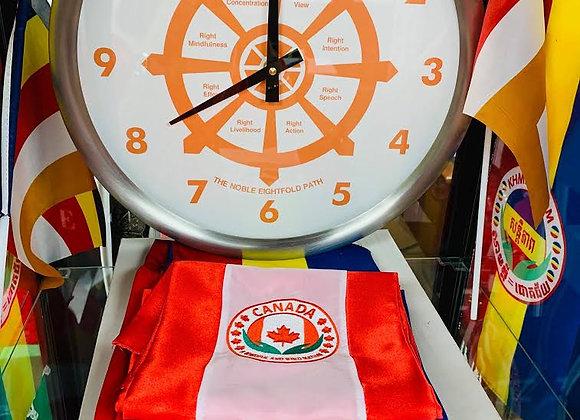 Kindful Clocks