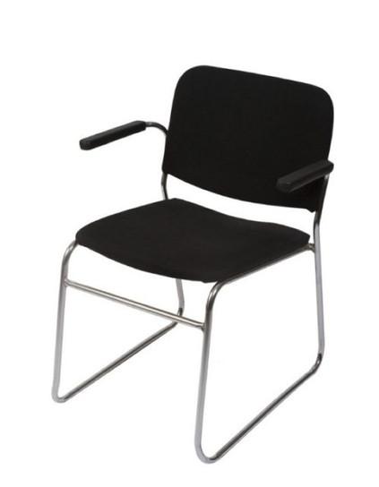 Fabric Meeting Chair