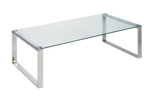 Executive Glass Coffee Table