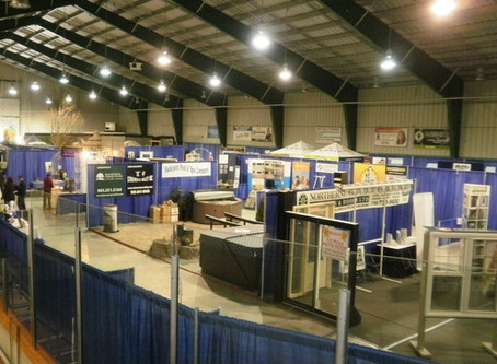 How to Make Your First Trade Show a Success