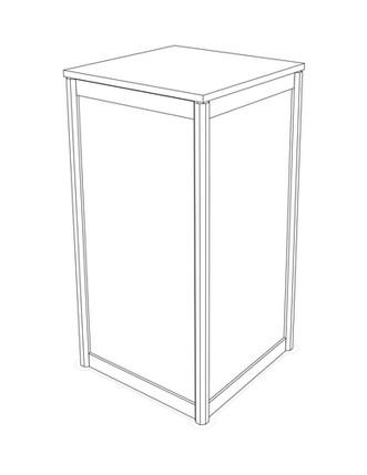 Display Plinth
