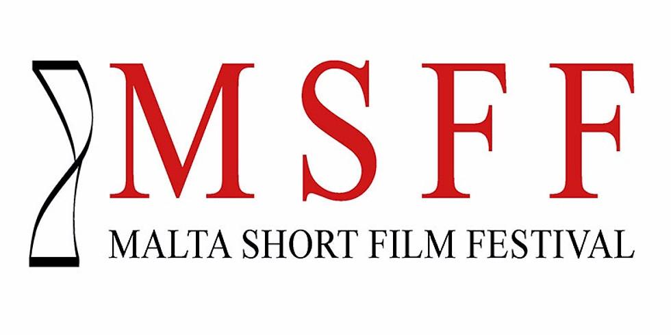 Malta Short Film Festival Awards Ceremony