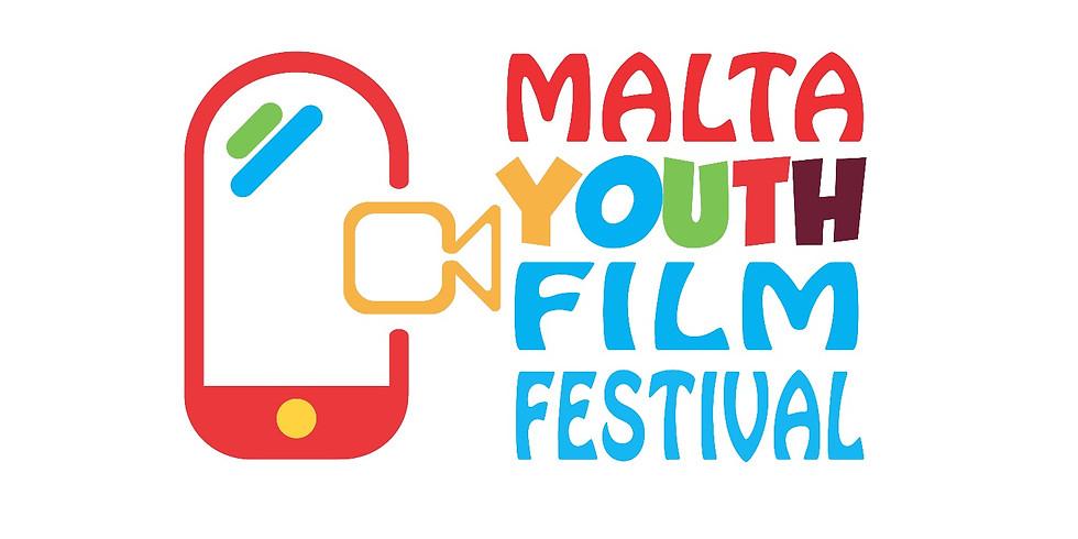 Malta Youth Film Festival 2019 Awards Ceremony