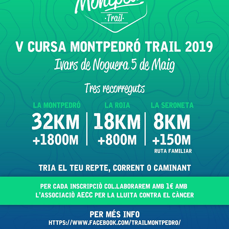 Cursa Montpedró