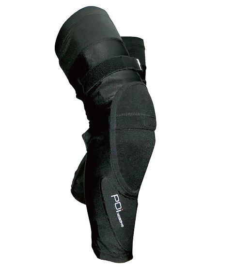 LEG-E01-SB2/HONEYCOMB FORM LEG PROTECTOR