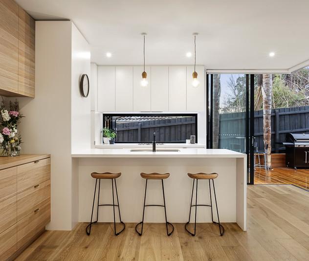 Blackrock Kitchen: Interior Design Brighton