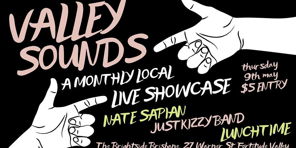 Valley Sounds #3 // Nate Sapian