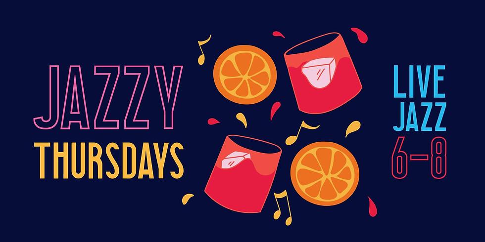Jazzy Thursdays!