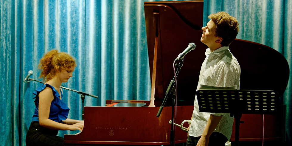 Late Night Session | Matt Copley Quartet | FREE