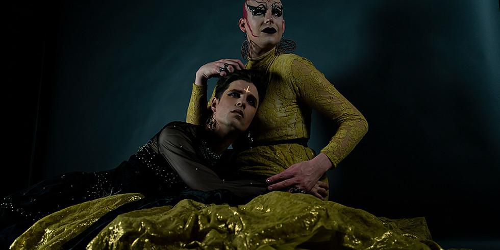 Queensland Cabaret Festival: To Live Deliciously
