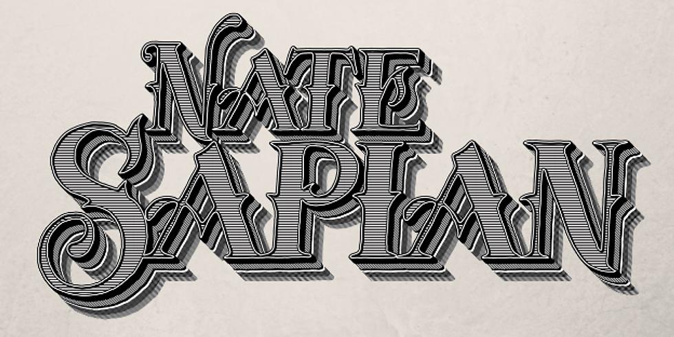 BTM presents Dangerfield // Nate Sapian LIVE