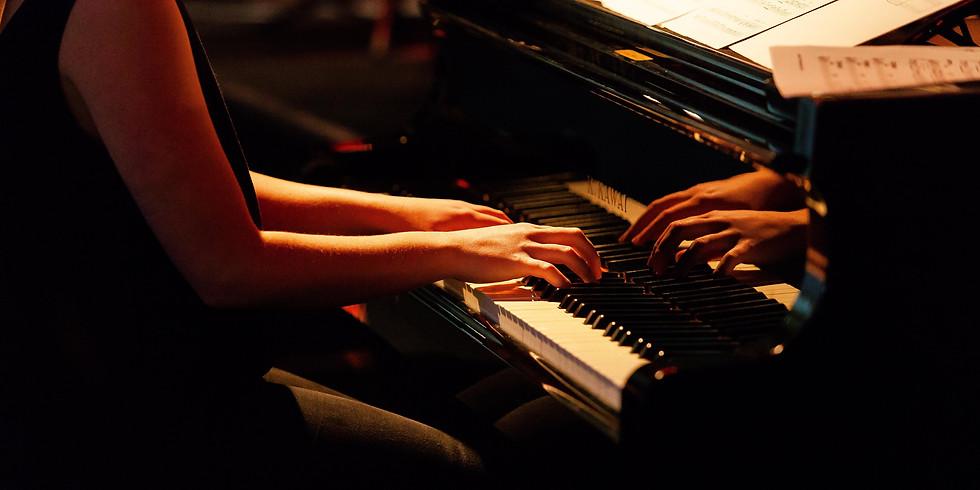 Evening Jazz with Adelina Martinez