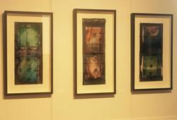 Temps échelonnés - Galerie Art Plus
