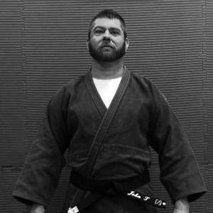 Judo John Taylor