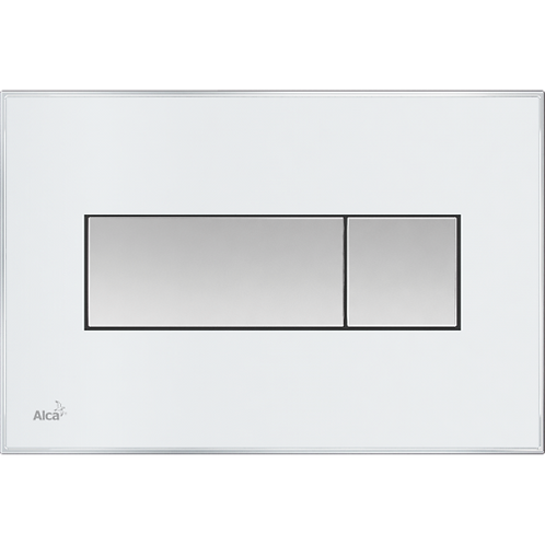 BASIC WHITE Matt Panel