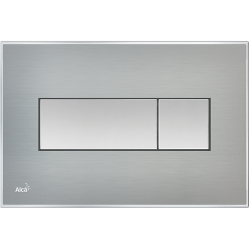 BASIC S-STEEL Brushed Panel