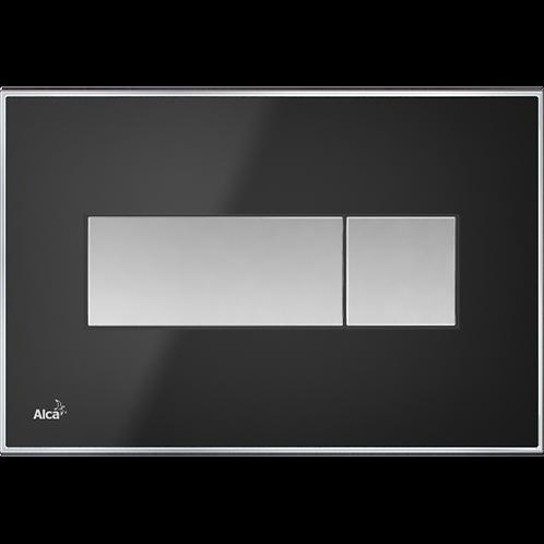 BASIC BLACK Matt Panel