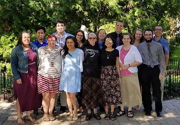 Spiritus Ministries