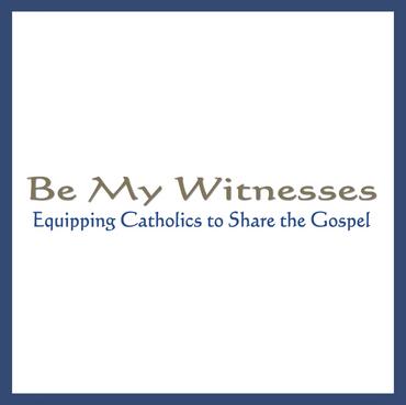 Be My Witnesses
