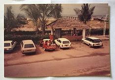 Malindi Old Clubhouse