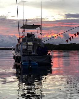 Boat Sunset Flags.jpg