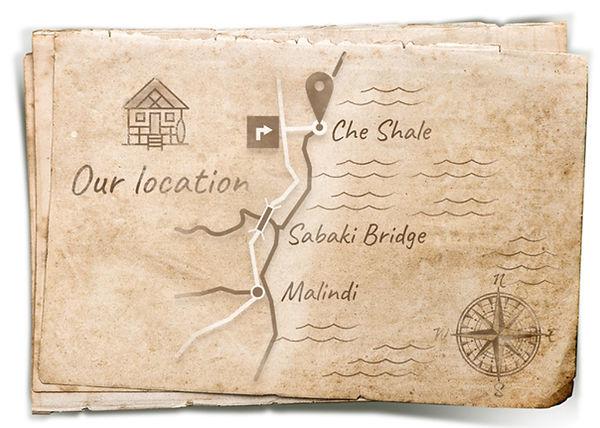 Che Shale Directions Malindi