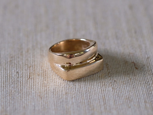 Double Ring (SIZE 8)