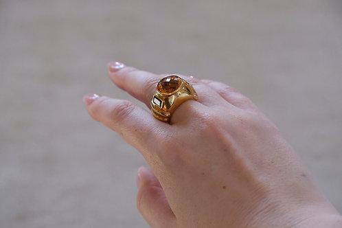 Selena Cocktail Ring