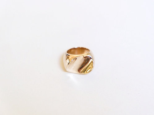 Curved Ring (Size 7)