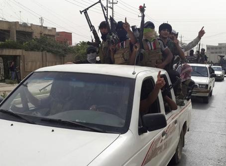 米軍によるソレイマニ将軍の暗殺をISISがISIS再興を助けると賞賛  RT