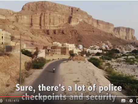 Yemen(イエメン)ってどんな国?