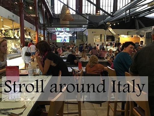 英語ができればイタリアも自由に歩ける オンライン英会話テザラ