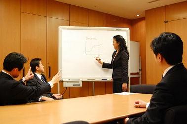 さいたま市・大宮・ビジネス英会話・DCEC