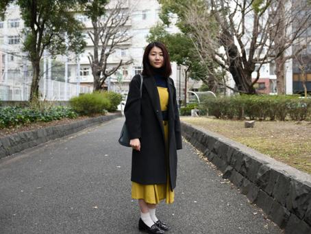 英語の記事を毎週読むのが英語上達に役立つ  慶応の女性大学生がNYTに取材され記事になりました