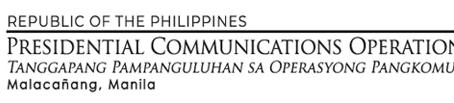 (6月14日発表)フィリピンにおける新型コロナウイルス感染症(COVID-19)の対応について(その121, 122)