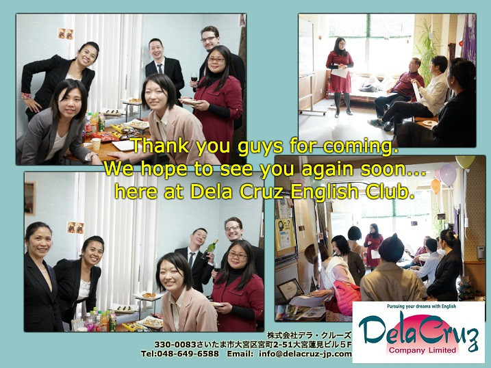 DCEC 14th Anniversary