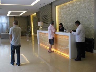 日本のマンションとフィリピンのコンドミニアム