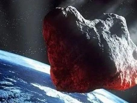 小惑星の地球への衝突に打つ手がない NETFLIXサルベーションの世界が現実に