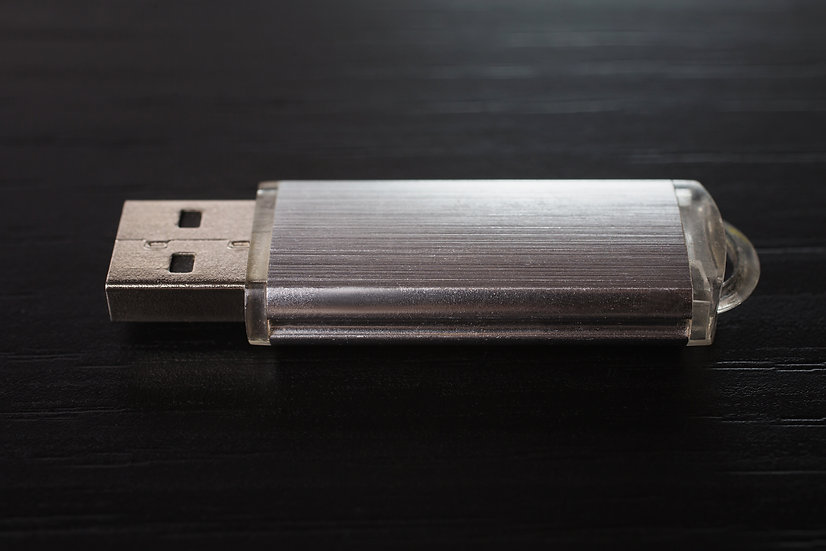 FLASH DRIVE PACKAGE