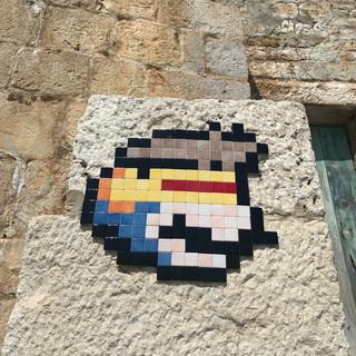 Mario X Cyclops