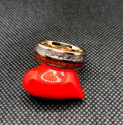 Men's wedding ring #1