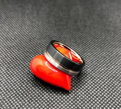 Men's wedding ring #3
