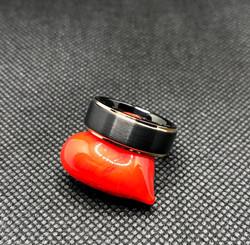 Men's wedding ring #4