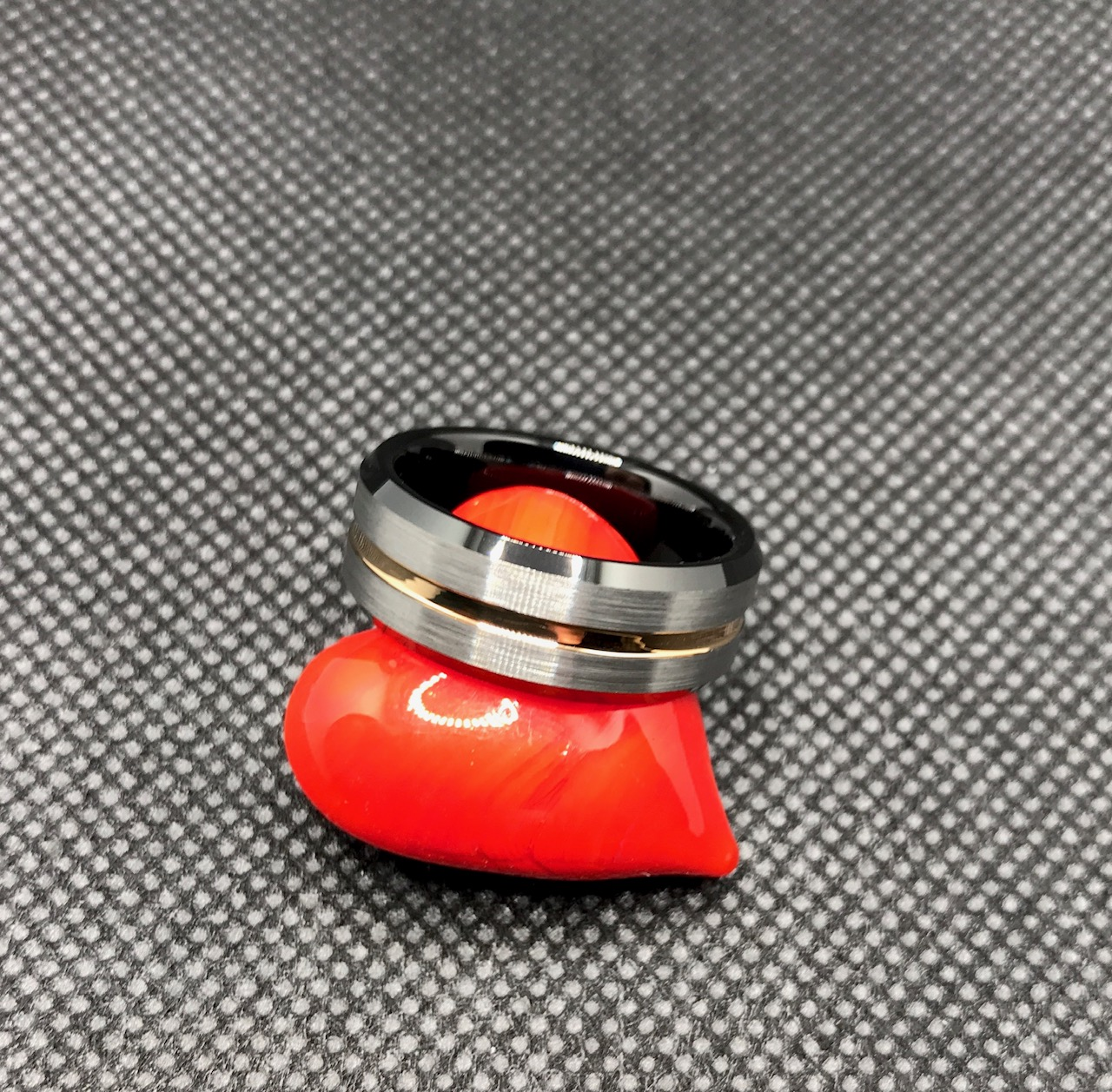 Men's wedding ring #5