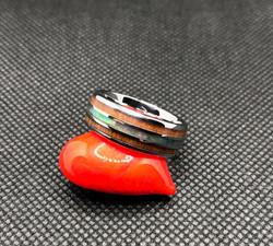 Men's wedding ring #6
