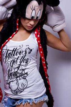 tattoos get you laid