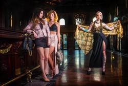 creative fashion director daze miami