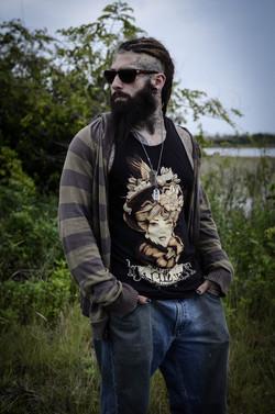 ink addict apparel