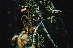 Medusa creative director darkbeauty